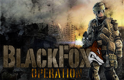 BlackFox Operation